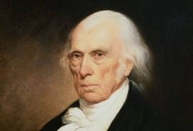 """Defending individual Liberties... LIKE A BOSS."" James Madison's Autobiography"